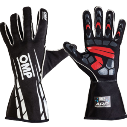 OMP Advanced RainProof (ARP) Kart Gloves