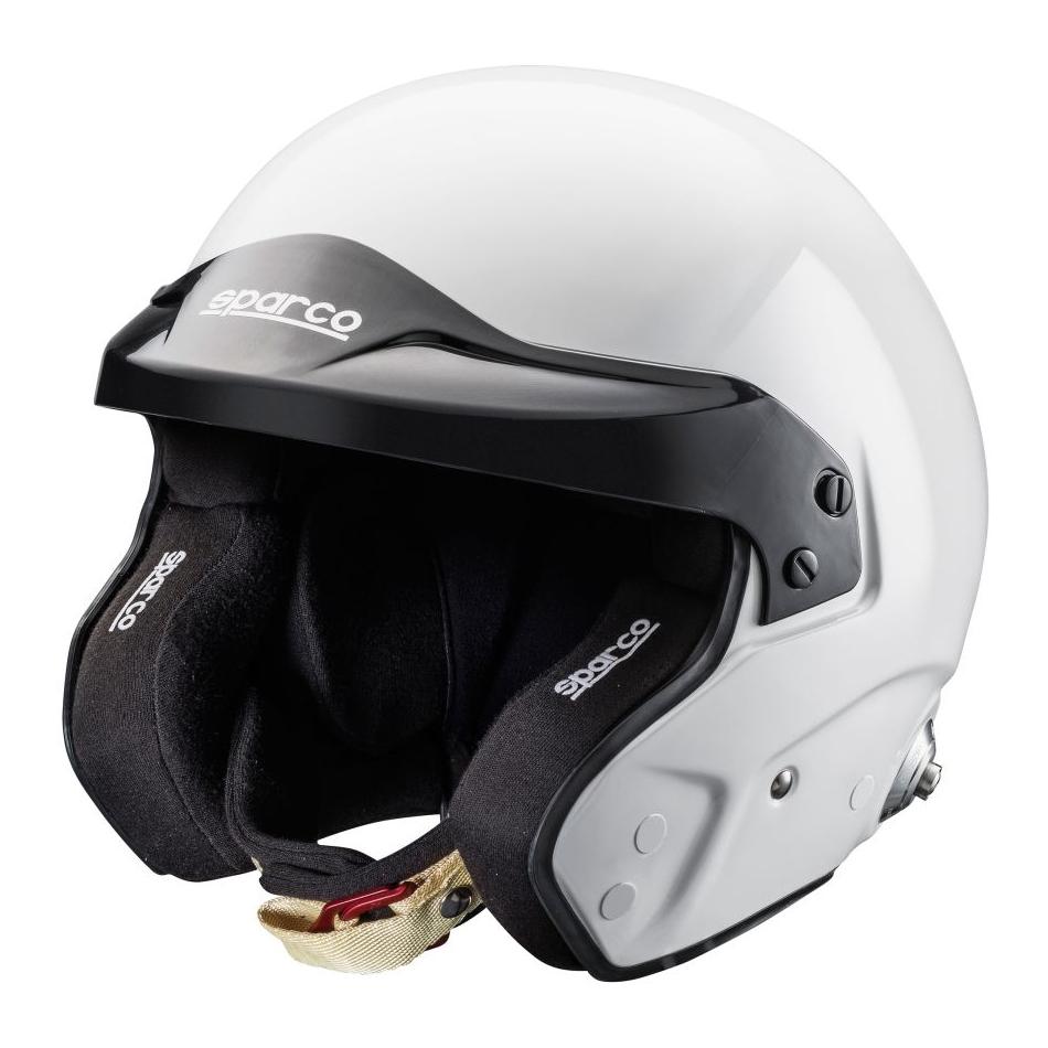 Sparco Pro RJ-3 Open Face Helmet