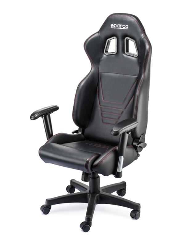 Sparco R100 Vinyl Office Chair