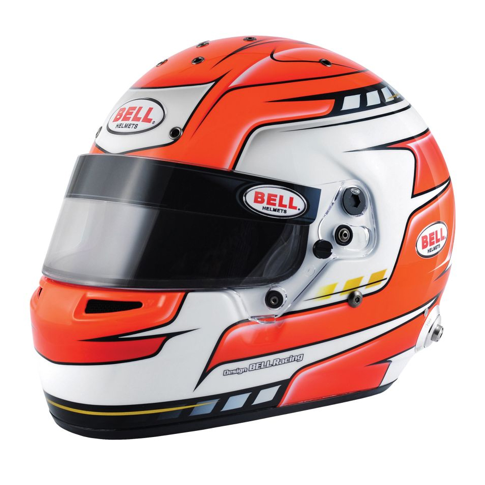 Bell Racing Helmets >> Bell RS7 Pro Full Face Helmet | Bell Full Face Helmet | Bell 8859-2015 Approved Helmets | Snell ...