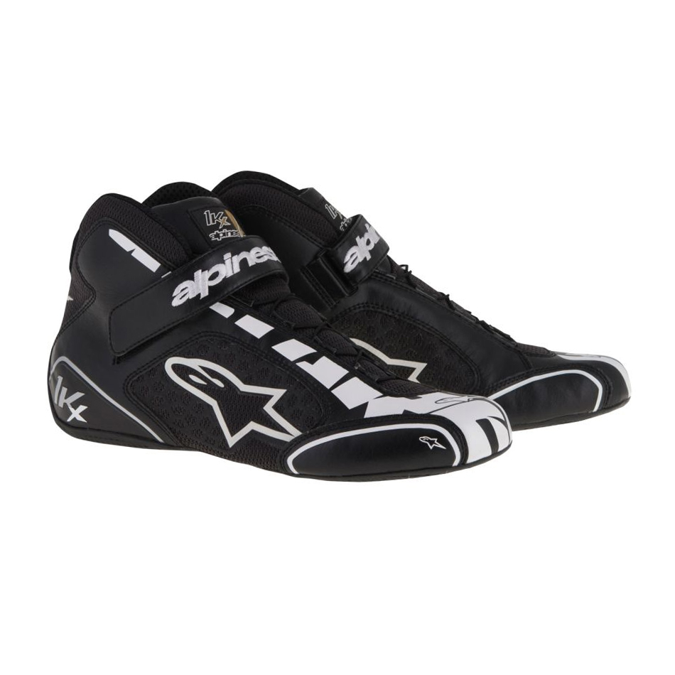 fa0bc444cc99 Alpinestars Tech 1-KX Kart Shoes