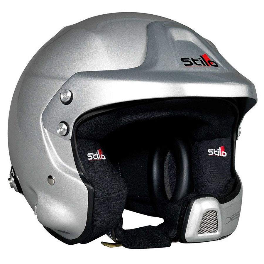Stilo Wrc Des Composite Rally Helmet Snell Sa2015