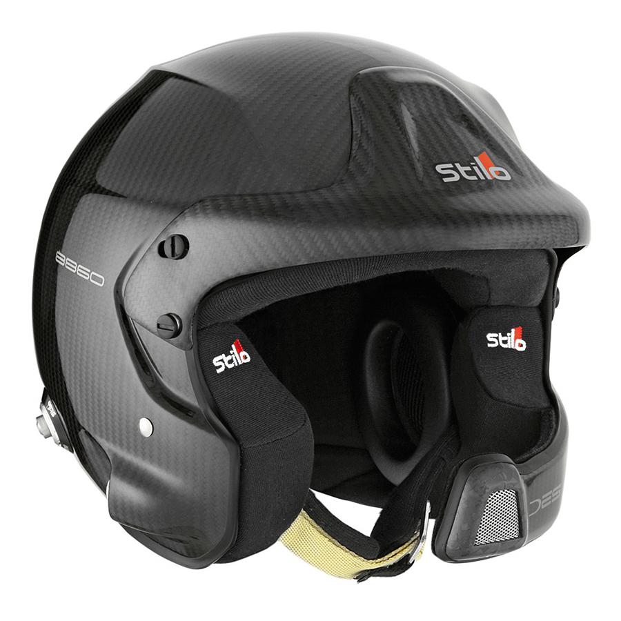 Stilo Wrc 8860 Des Rally Helmet Sa2005 Rallynuts