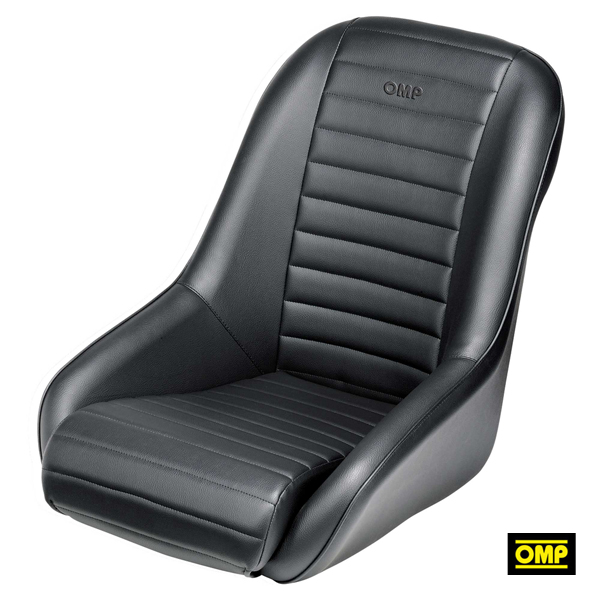 OMP Silverstone Seat | Rally Car Seat | Classic Motorsport Bucket ...