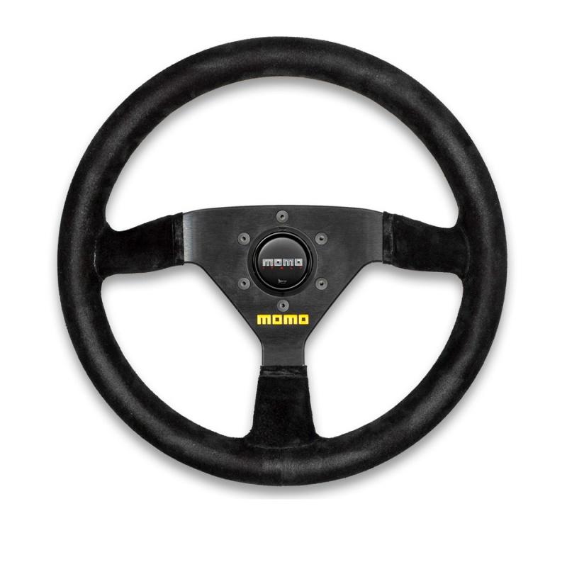 Momo Model 69 Steering Wheel