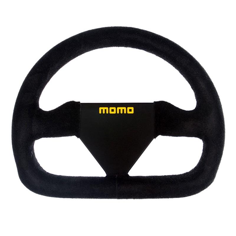 Momo Model 12 Steering Wheel