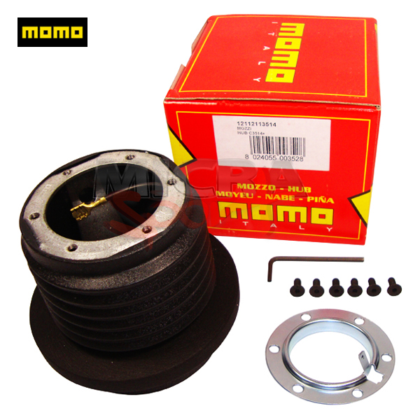 Momo Steering Boss Kit Nissan Micra Boss Kit Nissan