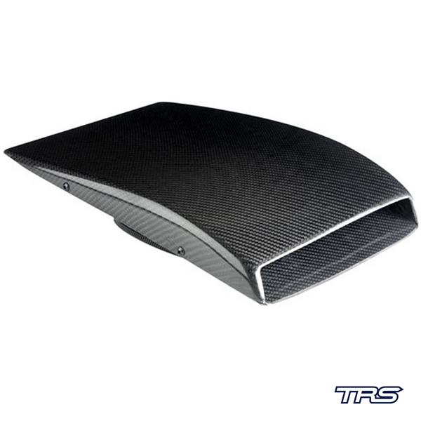 Trs Carbon Fibre Roof Vent Rallynuts