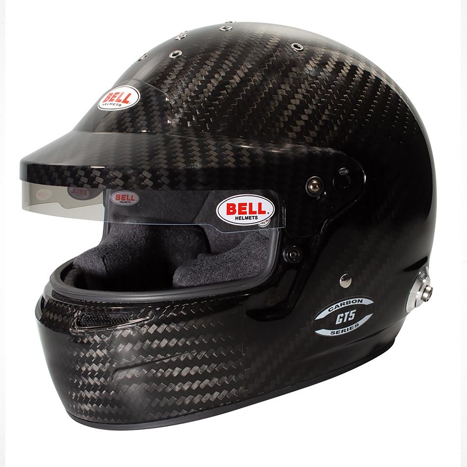 Bell Full Face Helmet >> Bell Gt5 Carbon Full Face Helmet