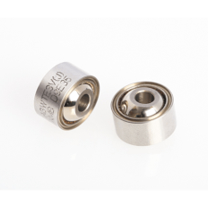 NMB MBWT16 Spherical Plain Bearing Wide Series 16mm Bore 30mm OD 19mm BW 15mm HW