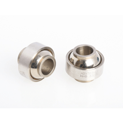 NMB MBYT8V Spherical Plain Bearing High Angle 10mm Bore 23mm OD 20.5mm BW 8.5mm HW