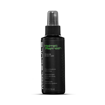 Molecule Helmet Refresh 4oz. Sprayer
