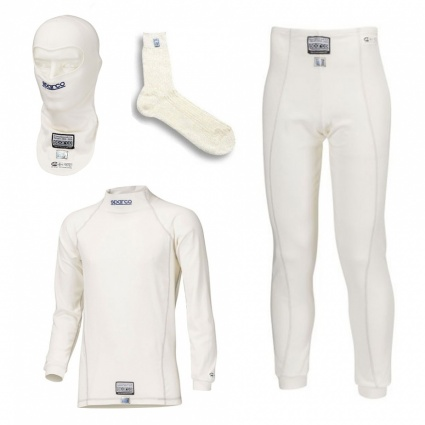 Sparco Guard RW-3 Underwear Package