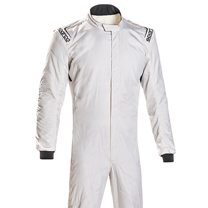 Sparco Prime SP16.1 Race Suit White