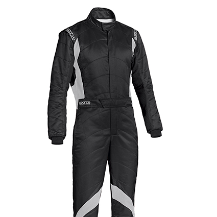 Sparco Superseed RS-9 Race Suit Black