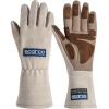 Sparco Land Classic Race Gloves Fawn