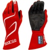 Sparco Land RG-3.1 Race Gloves Red