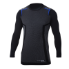 Sparco K-Carbon Long Sleeve Top