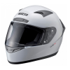 Sparco Club X-1 Helmet White