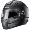 Sparco Air Pro RF-5W Black Full Face Helmet