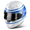 Sparco Air Pro 1977 (RF-5W) White/Blue