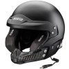 Sparco Air Pro RJ-5i Black Intercom Helmet