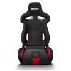 Sparco R333 Sports Recliner Seat 2021