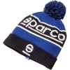 Sparco Windy Bobble Beanie Hat