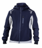 Sparco 2020 Softshell Jacket Navy