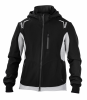 Sparco 2020 Softshell Jacket Black
