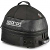 Sparco Cosmos Helmet & FHR/HANS Bag with Dryer