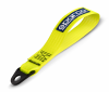 Sparco Performance Tow Strap Fluro Yellow