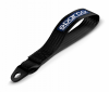 Sparco Performance Tow Strap Black
