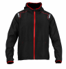 Sparco 2020 Windstopper Jacket Black