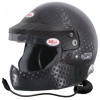 Bell HP9 Carbon Rally Open Face Helmet