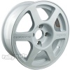 Speedline Corse Type 2108 Wheel 6x15 White Citroen Saxo