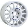 Speedline Corse Type 2118 Wheel 6x15 White Peugeot 106 Citroen Saxo