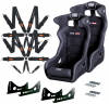 OMP RS-PT Seat Package