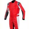 Alpinestars GP Tech Race Suit Red Silver/Anthracite