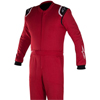 Alpinestars Delta Race Suit Red