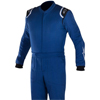 Alpinestars Delta Race Suit Blue