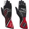 Alpinestars Tech 1-Z Race Gloves Black Red/White