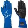 Alpinestars Tech 1 Start Race Gloves Blue