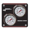 Longacre Brake Balance Pressure Gauges
