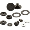 Bell Mag 1 Helmet Peak Screw Kit