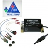 Armtech Battery Isolation Kit