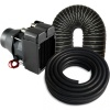 Rallynuts 2.2Kw 12v Micro Heater & Hose Package