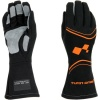 Turn One Trend Race Gloves Black/Orange