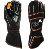 Turn One Pro Race Gloves Black/Orange