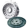 AP Racing Formula Clutch Kit Mitsubishi Evo 4/5/6